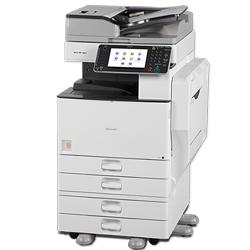 Máy Photocopy Ricoh Aficio MP  5002 Bãi