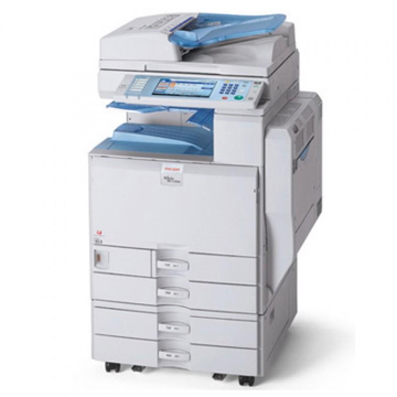 Máy Photocopy Ricoh Aficio MP  5001 Bãi