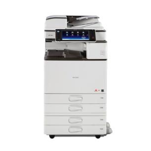 Máy Photocopy Ricoh Aficio MP 6054 Bãi